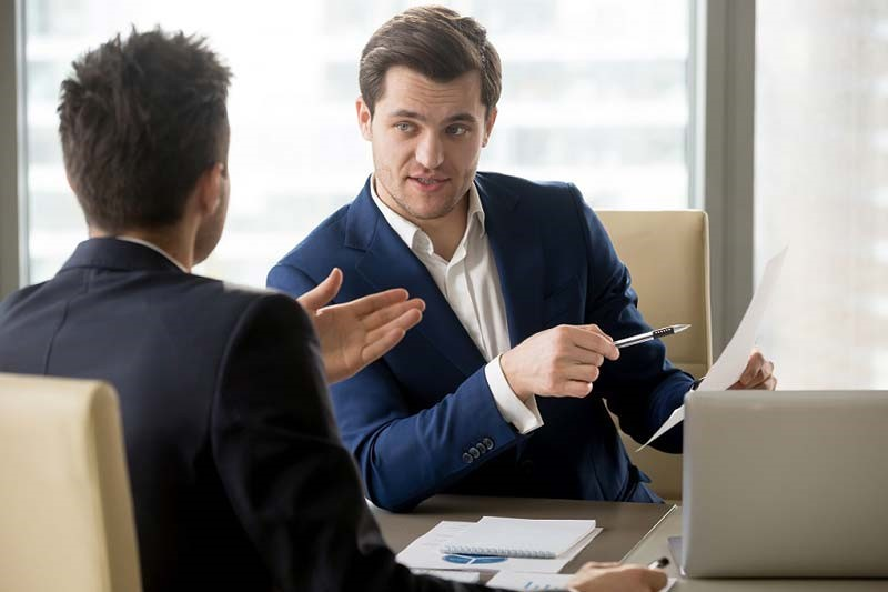 the art of asking questions developing organizational leaders